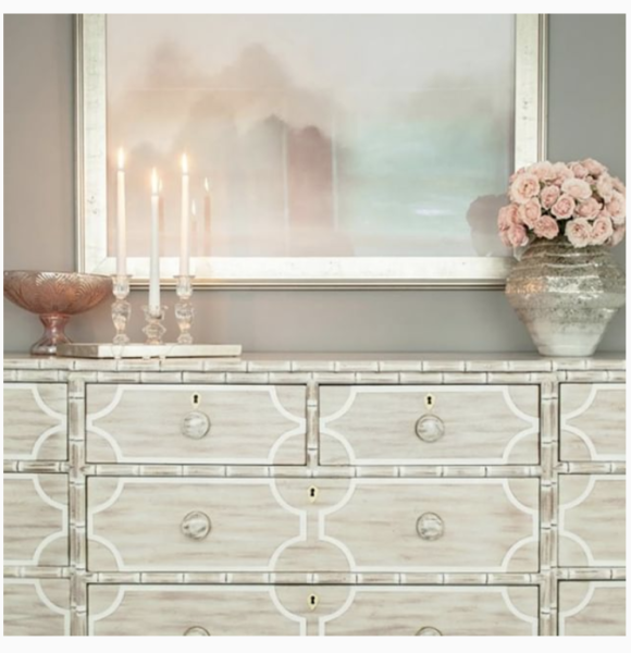 Shabby Chic is Back